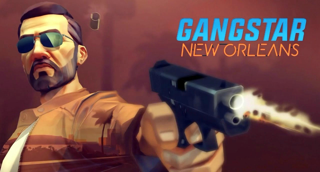 новая версия Gangstar: New Orleans
