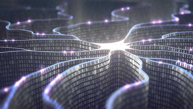 Биологи взломали и превратили в нанокомпьютер человеческую клетку