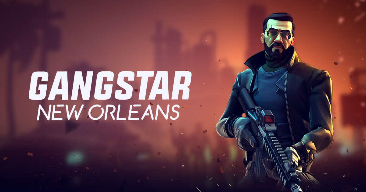 Новая версия Gangstar New Orleans