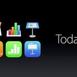 Apple подготовил крупный апдейт для iWork
