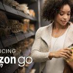 Сеть магазинов Amazon Go