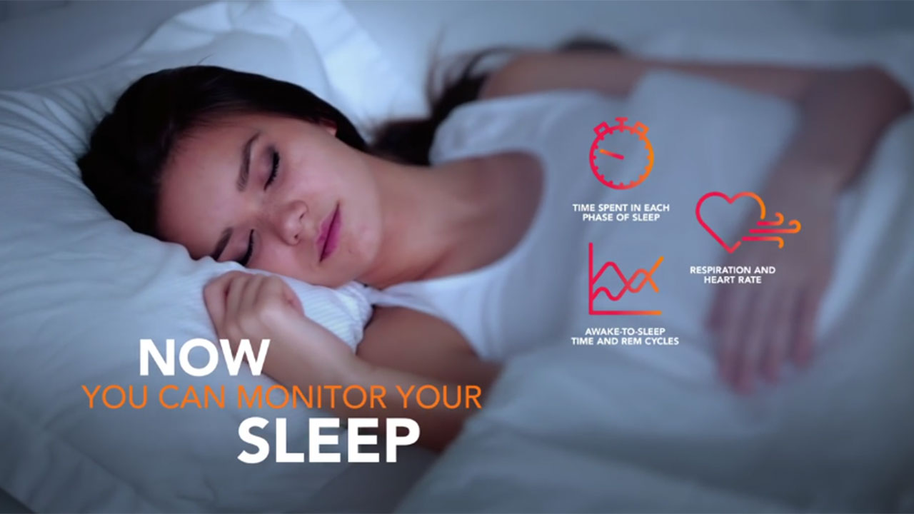 Beautyrest Sleeptracker
