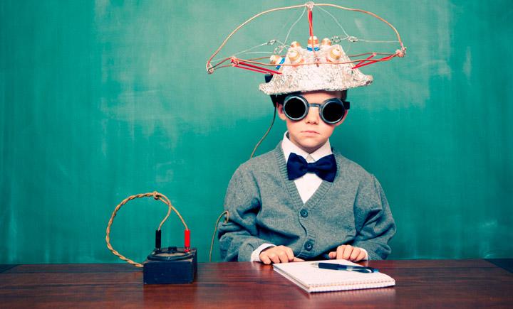 технологии чтения мыслей
