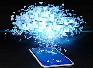 Квантовой криптосмартфон