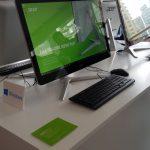 Два новых моноблока Acer Aspire U27 и Aspire Z24