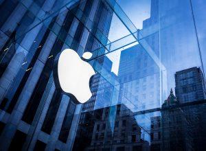 Apple начнет производить гаджеты из вторсырья