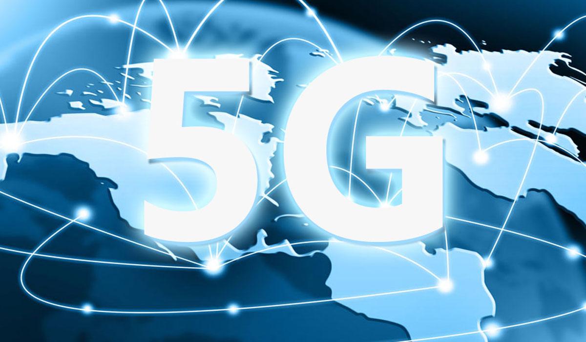 Умные бинты с поддержкой 5G