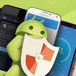 ТОП 5 лучших антивирусов для Android