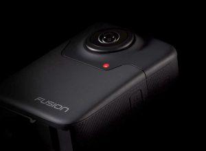 сферическая камера GoPro