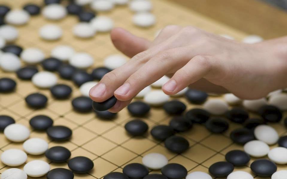 Лучший игрок в Го выступит против искусственного разума