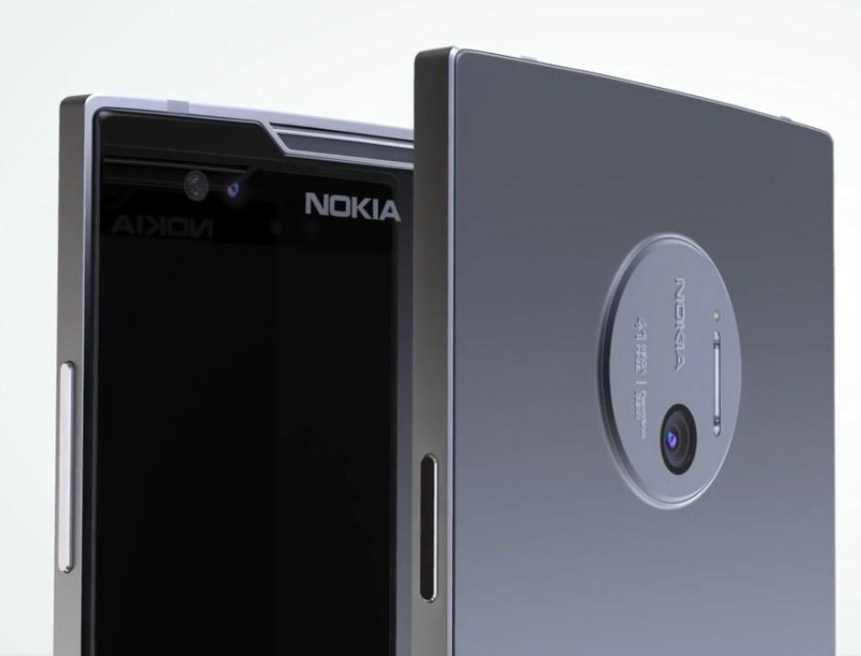 Флагман Nokia 9 оборудуют 3D-аудиосистемой Nokia OZO Audio