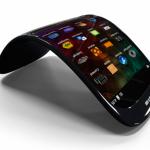 Ученые рассказали о гибкой памяти для гибких смартфонов