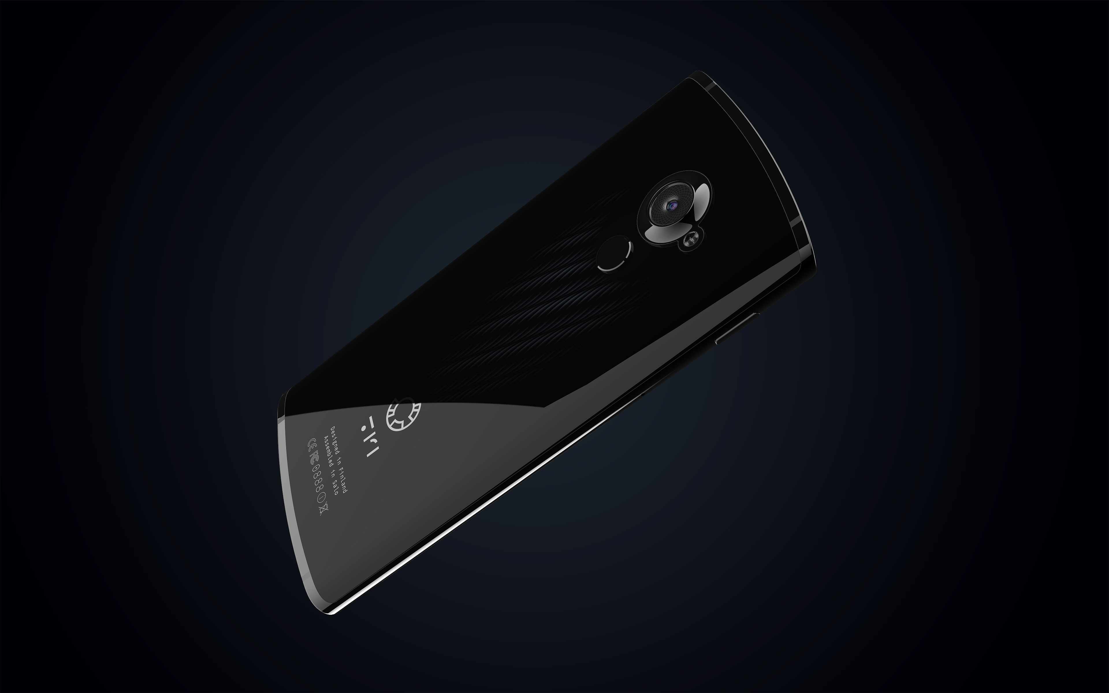 Turing Phone Appassionato