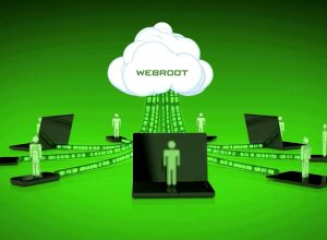 Антивирус Webroot