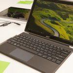 Acer Switch презентовал два новых планшета-трансформера