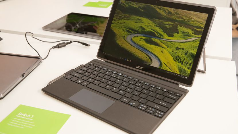 Acer Switch