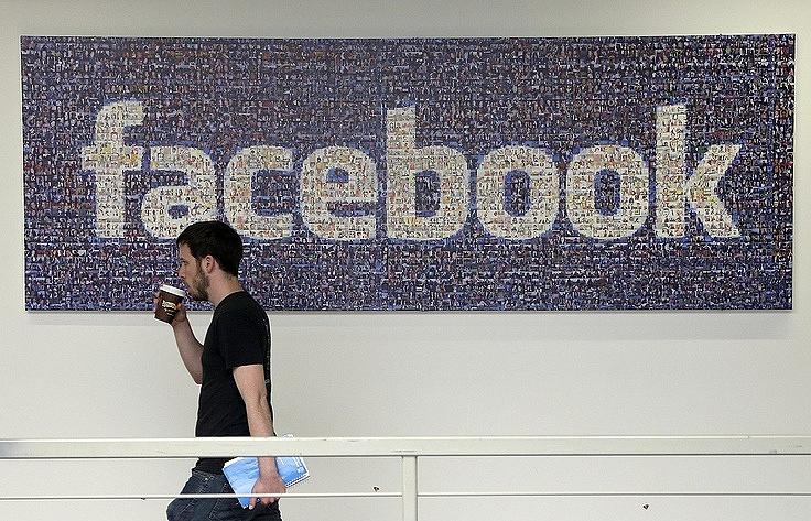 В Facebook начнут помечать фейковые новости