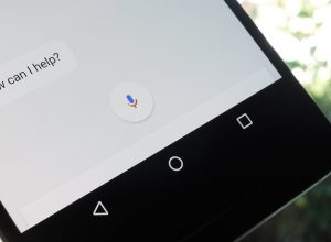 Google выпустил обновление для своего виртуального помощника