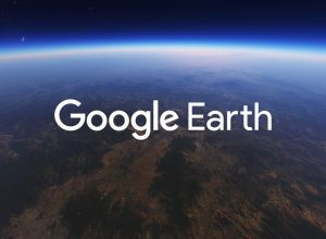 В Google Earth появились 3D-панорамы и экскурсии