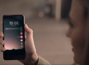 HTC готовит к премьере свой флагман
