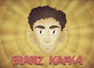 Первая игра по мотимам мира абсурда Кафки