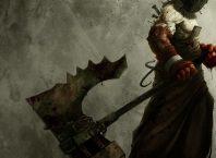 Симулятор палача от московской студии Lesser Evil Games