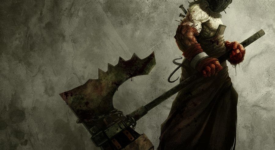 Lesser Evil Games