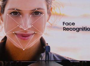 Сканер лиц в Galaxy S8 все также можно обмануть фотографией