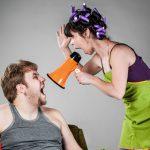 Гаджет для предотвращения семейных скандалов
