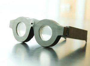 Умные очки, котрым под силу решить любую проблему со зрением