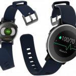 Acer показал первые смат-часы и VR-камеру