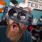 Самый продолжительный VR-марафон в мире