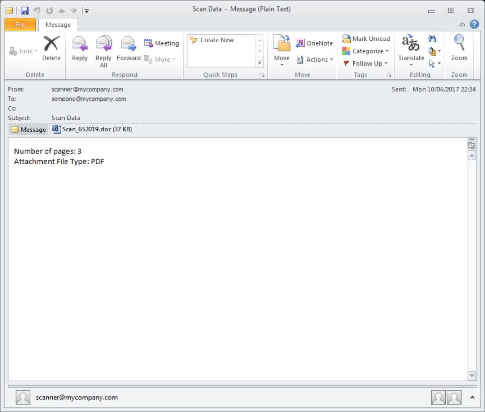 Хакеры используют уязвимость в Office для распространения трояна