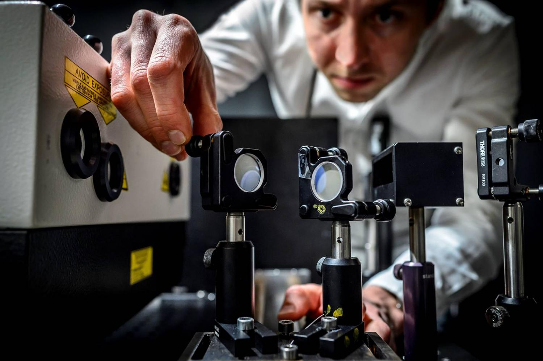 Шведы продемонстрировали самую быструю камеру в мире