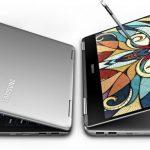 Новый Samsung Notebook 9 Pro со стилусом S Pen и откидным экраном