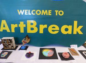 Рисовалка Art Break поможет расслабиться и снять стресс