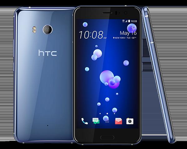 Презентация HTC U11