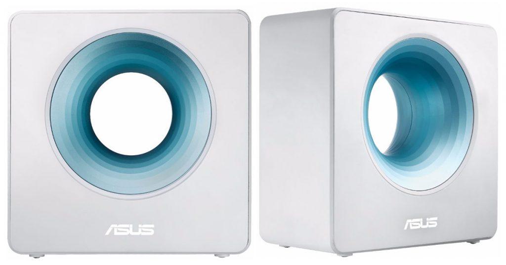Asus Blue Cave на Computex 2017