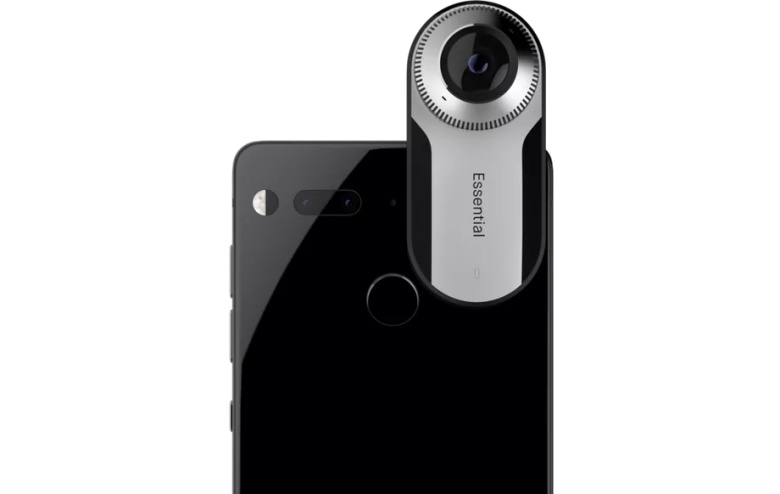 Смартфон Essential Phone 360