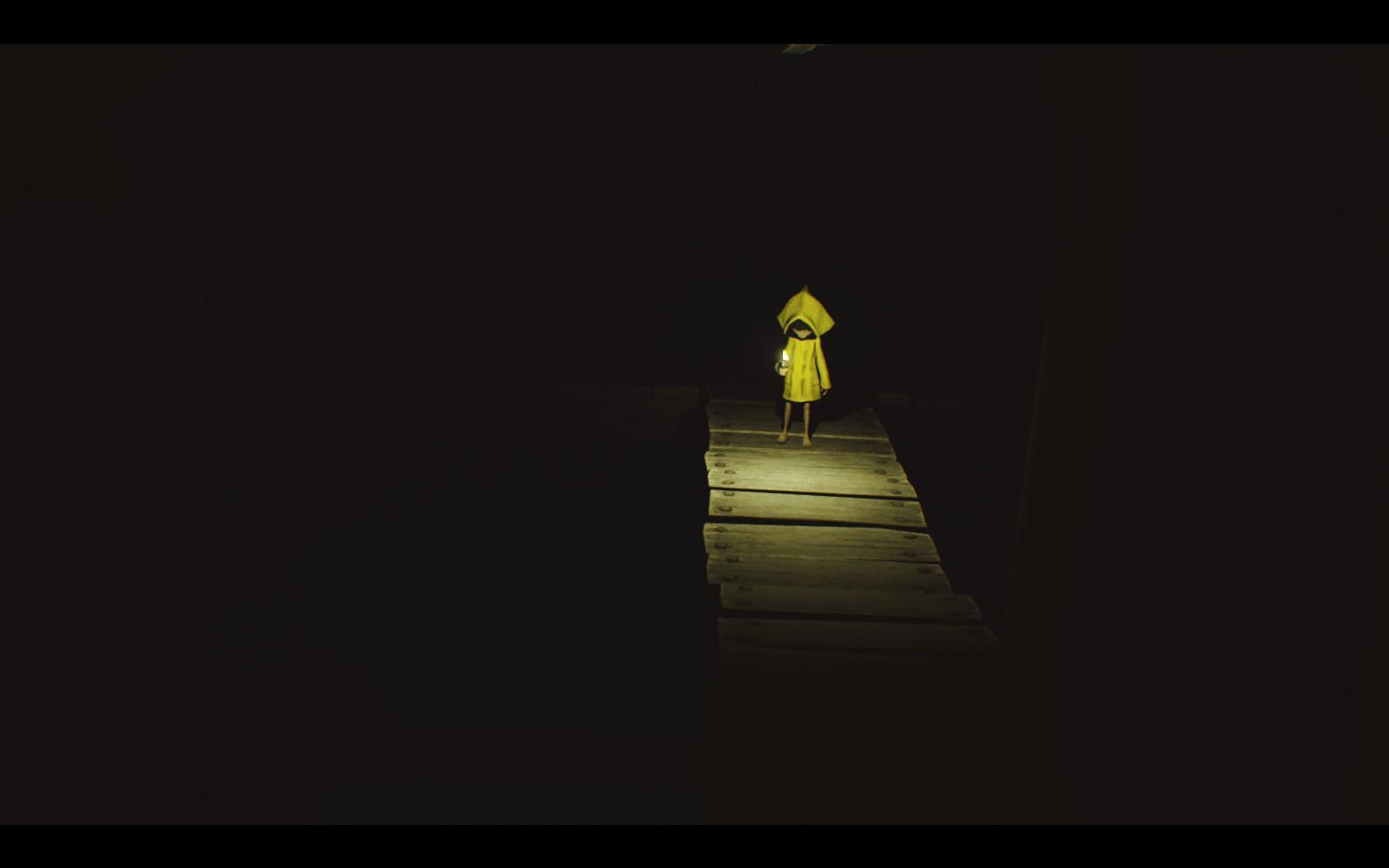 Little Nightmares - история девочки, которая хотела выжить