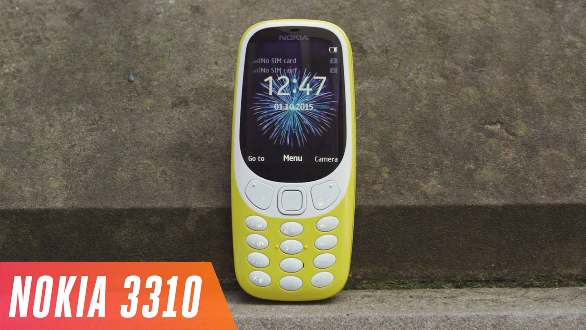 Первые азиатские клоны новой Nokia 3310