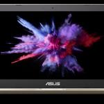 Computex 2017: Asus VivoBook Pro