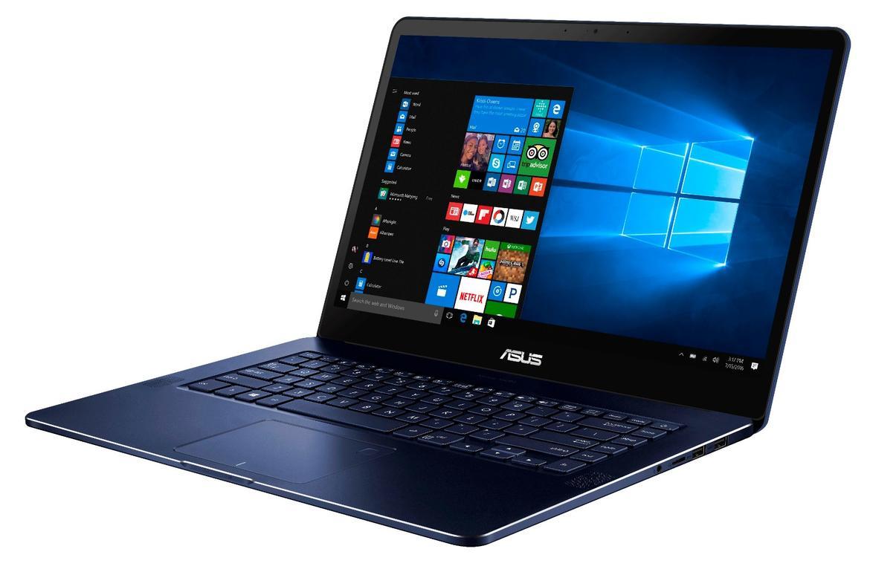 Computex 2017: Asus VivoBook S