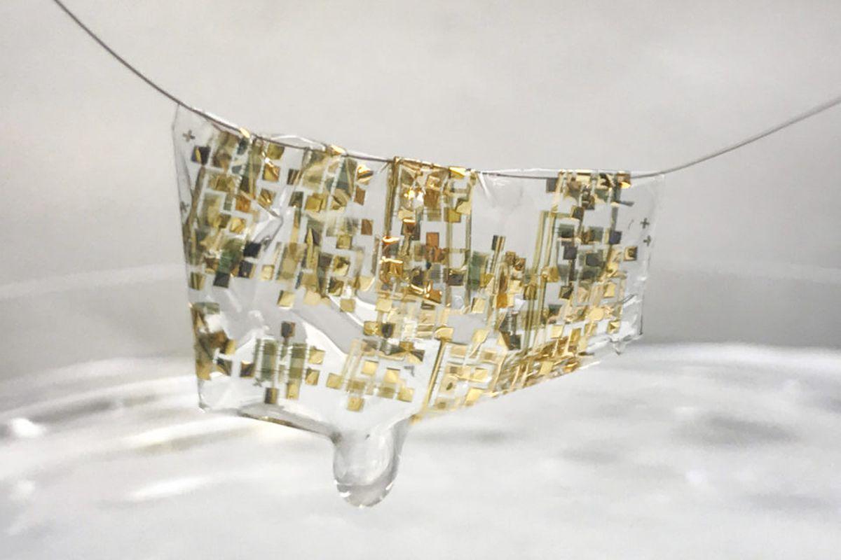 Ученые создали технологию утилизации электронного мусора при помощи уксуса