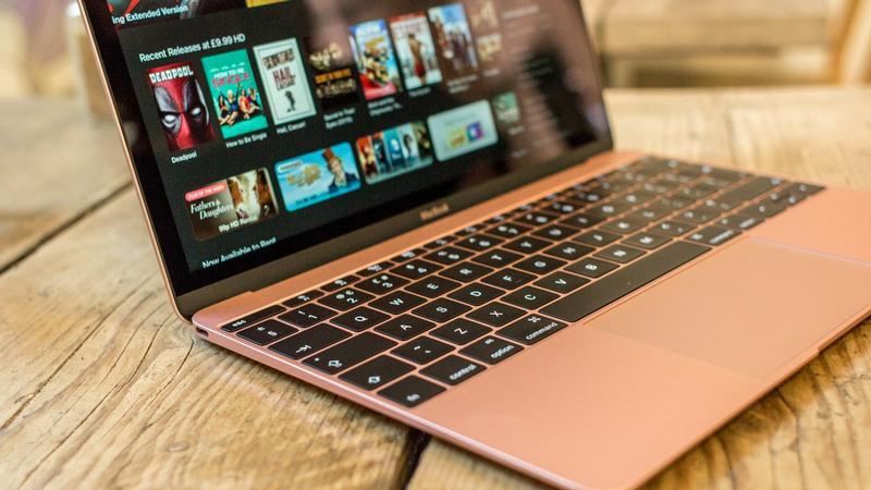 На WWDC 2017 дебютируют три обновленных MacBook
