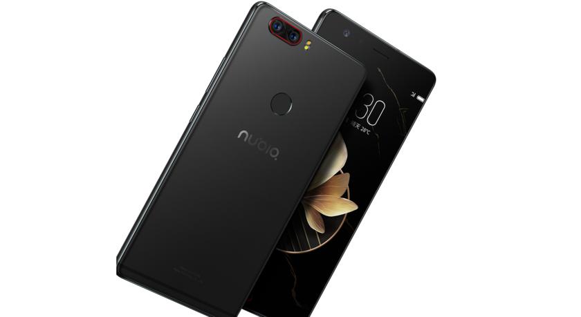 ZTE Nubia Z17 - первый смартфон, поддерживающий Quick Charge 4+ZTE Nubia Z17 - первый смартфон, поддерживающий Quick Charge 4+