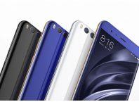 Xiaomi Mi 6 — самый дешевый флагман с Snapdragon 835