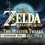 The Legend of Zelda: Breath of the Wild DLC 1