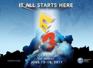 E3 2017: чего стоит ожидать от шоу?