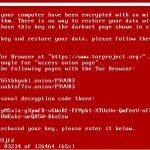 Массовая хакерская атака в Украине набирает обороты